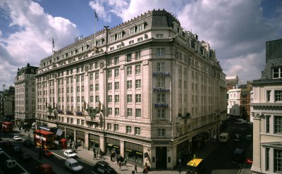 hotell London